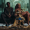 Beyoncé And Jay-Z Take Over The Louvre In 'Apes***' Video