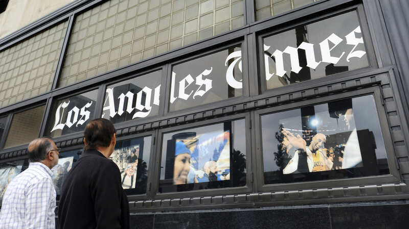 new la times owner wants to compete with new york times and