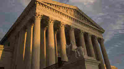 Supreme Court Leaves 'Wild West' Of Partisan Gerrymandering In Place — For Now