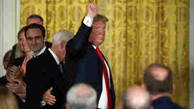 Trump Threatens Tariffs On $200 Billion Of Chinese Goods