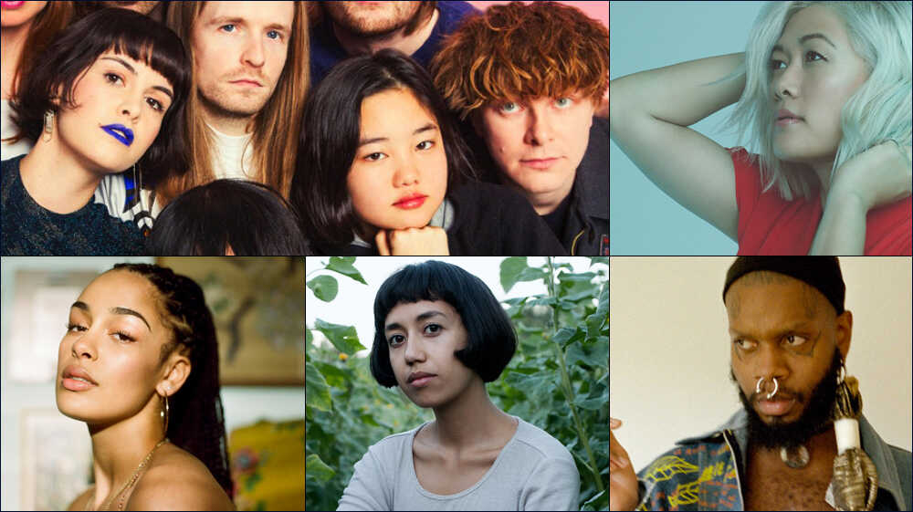 Your Favorite New Artists Of 2018 (So Far)