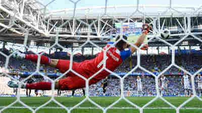 World Cup 2018: What's Happened So Far