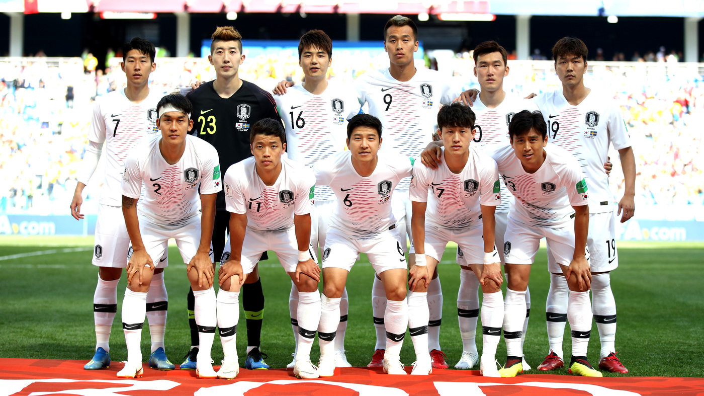 3606ab101 The Science Behind South Korea s Race-Based World Cup Strategy ...