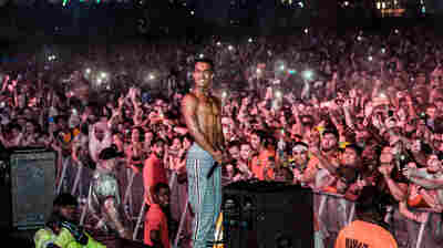 XXXTentacion, Controversial 20-Year-Old Rapper, Shot And Killed