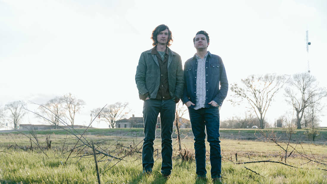 Milk Carton Kids' 'All The Things That I Did...' Captures A Duo In Transition