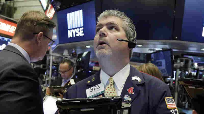 Stock Markets Drop Amid Escalating Tariff Threats