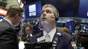 Stock Markets Drop Amid Escalating Tariff Threats