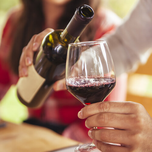 Drinking Alcohol Can Raise Cancer Risk. How Much Is Too Much?
