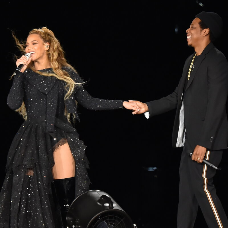 Beyoncé Is The 21st Century's Master Of Leveling Up : NPR