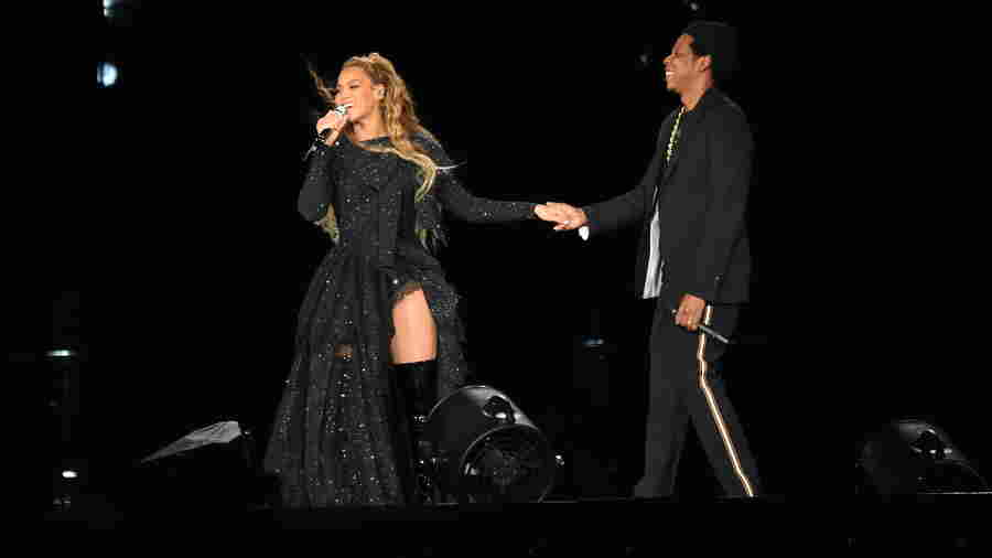 Her Devotion Weighs A Ton: Beyoncé And Jay-Z's Celebration Of 'Love'