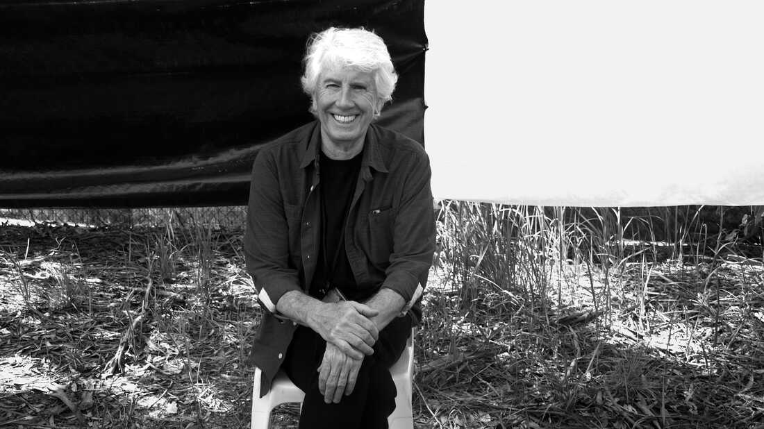 Graham Nash Shares His Demos From 'Over The Years...'
