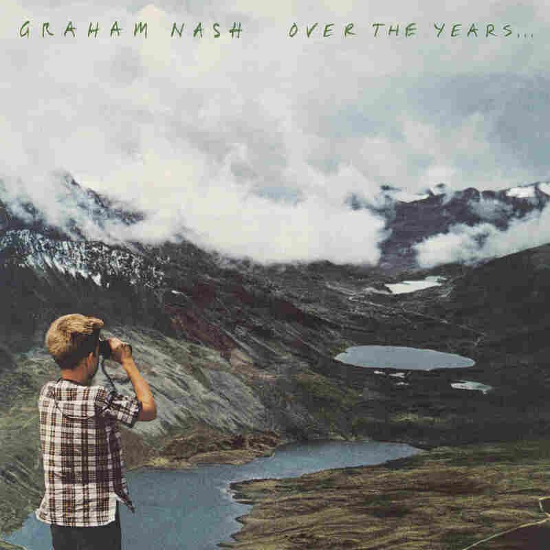 Graham Nash, Over The Years...