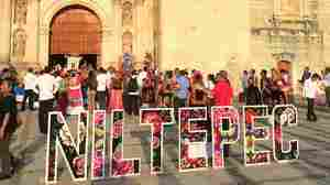 As Oaxaca's Food Scene Booms, Restaurateurs Say Teacher Protests Imperil Business