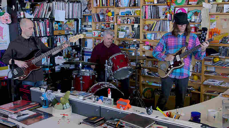 The Messthetics: Tiny Desk Concert