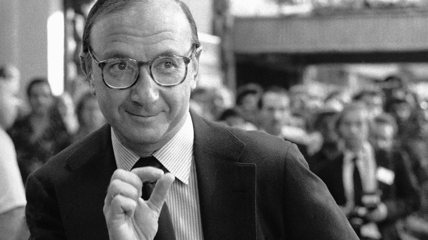 Neil Simon, Preeminent And Prolific Playwright And Screenwriter, Has Died At 91