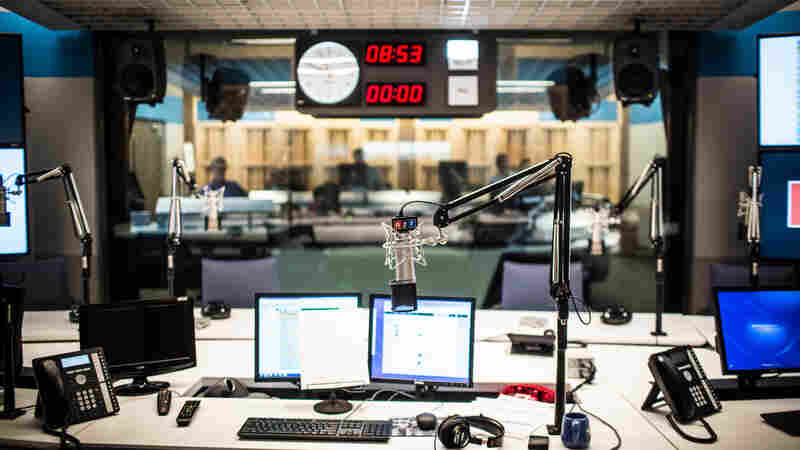 Collaborative Journalism: NPR and Member Stations Working Together to Cover America