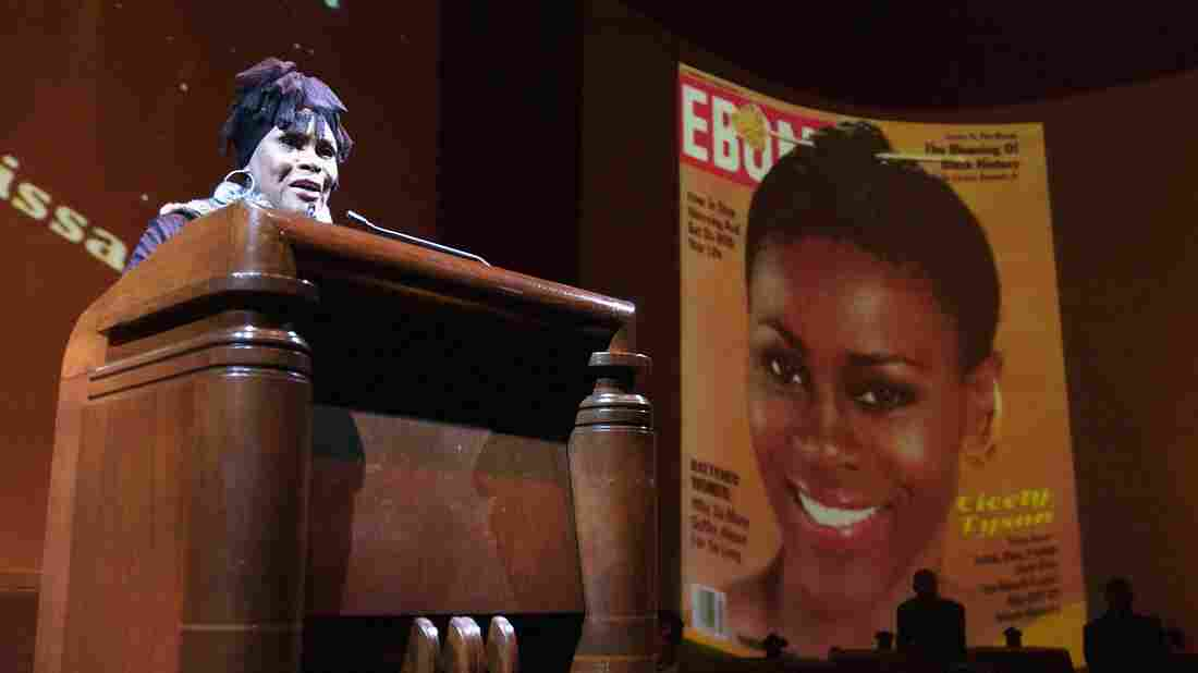 The Truth About Cicely Tyson's Marriage To Miles Davis