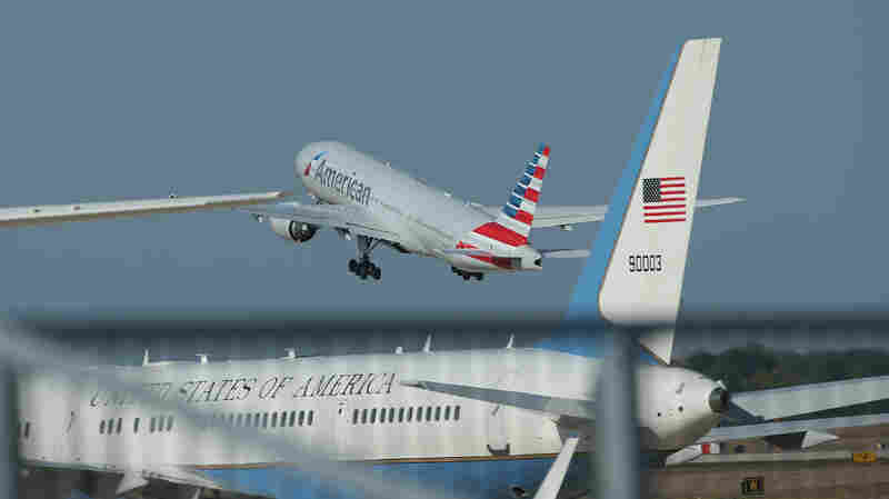 'We Want No Part Of It': Airlines Say Flights Are Not For Separating Families