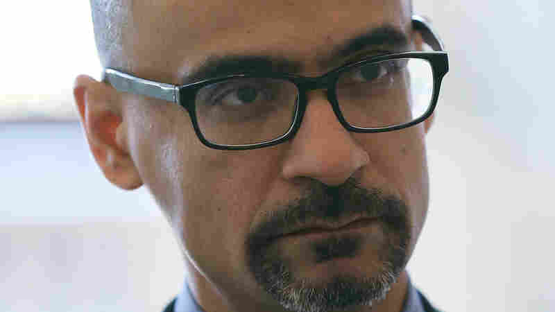 MIT Clears Junot Díaz Of Sexual Misconduct Allegations