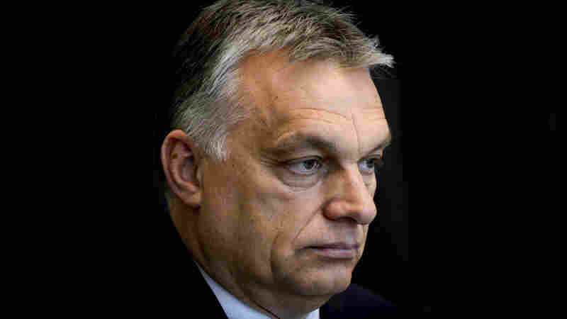 Hungary Passes 'Stop Soros' Laws, Bans Aid To Undocumented Immigrants