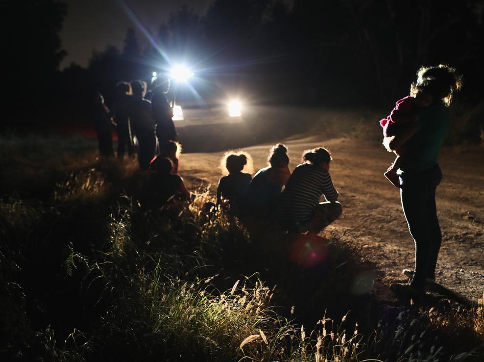 Facebook Fundraiser For Separated Immigrant Families Raises