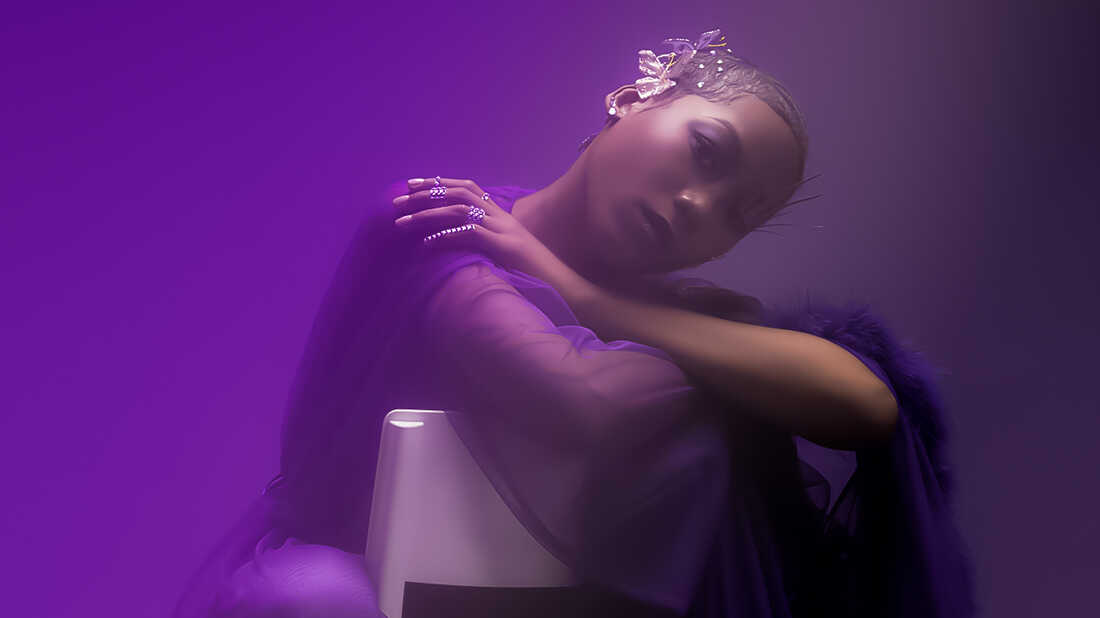 Priscilla Renea Refuses To Be Quiet About Racism In Country Music