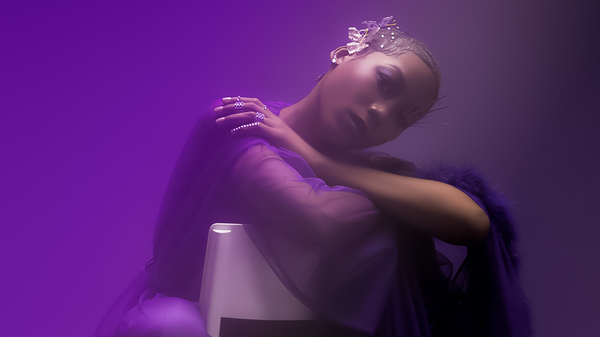 """""""The essence of country music is talking about your experiences,"""" Priscilla Renea says."""