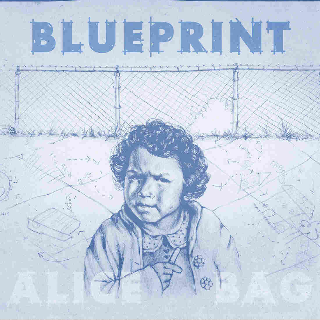 AliceBag, Blueprint