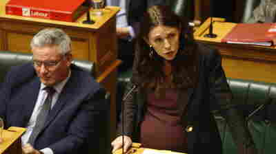 New Zealand Prime Minister Gives Birth; First World Leader To Do So In Decades