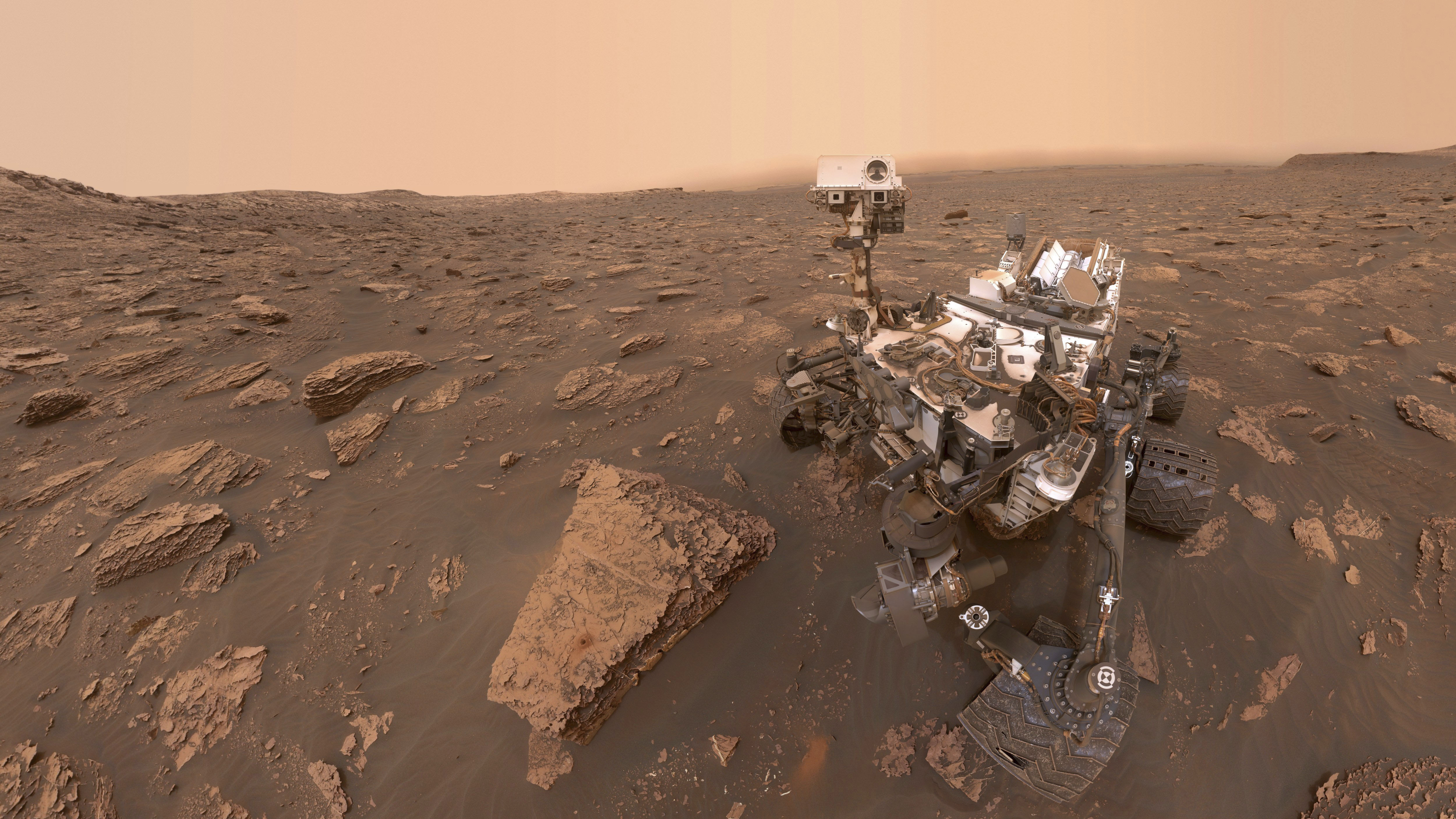 mars rover atomic battery - photo #31