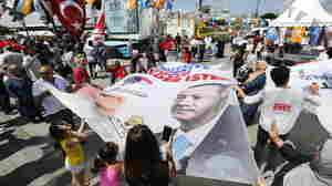 What To Know About Turkey's Elections