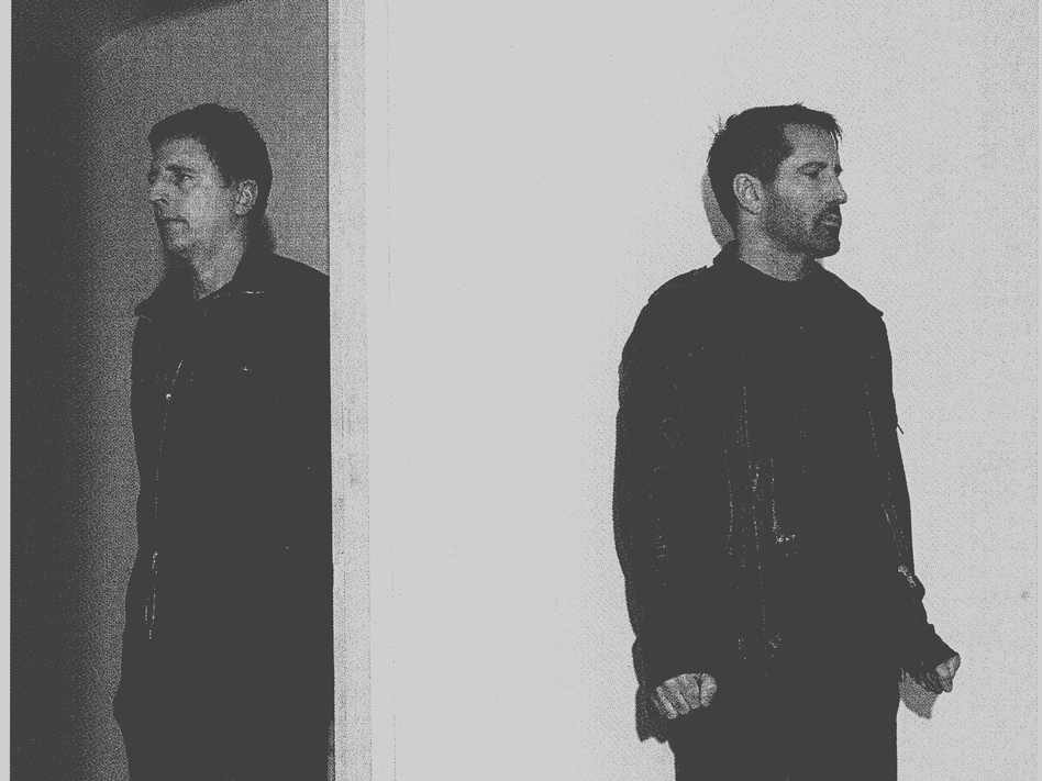 Atticus Ross (left) and Trent Reznor (right) of Nine Inch Nails, whose new album <em>Bad Witch </em>is on our short list for the best releases of June 22.