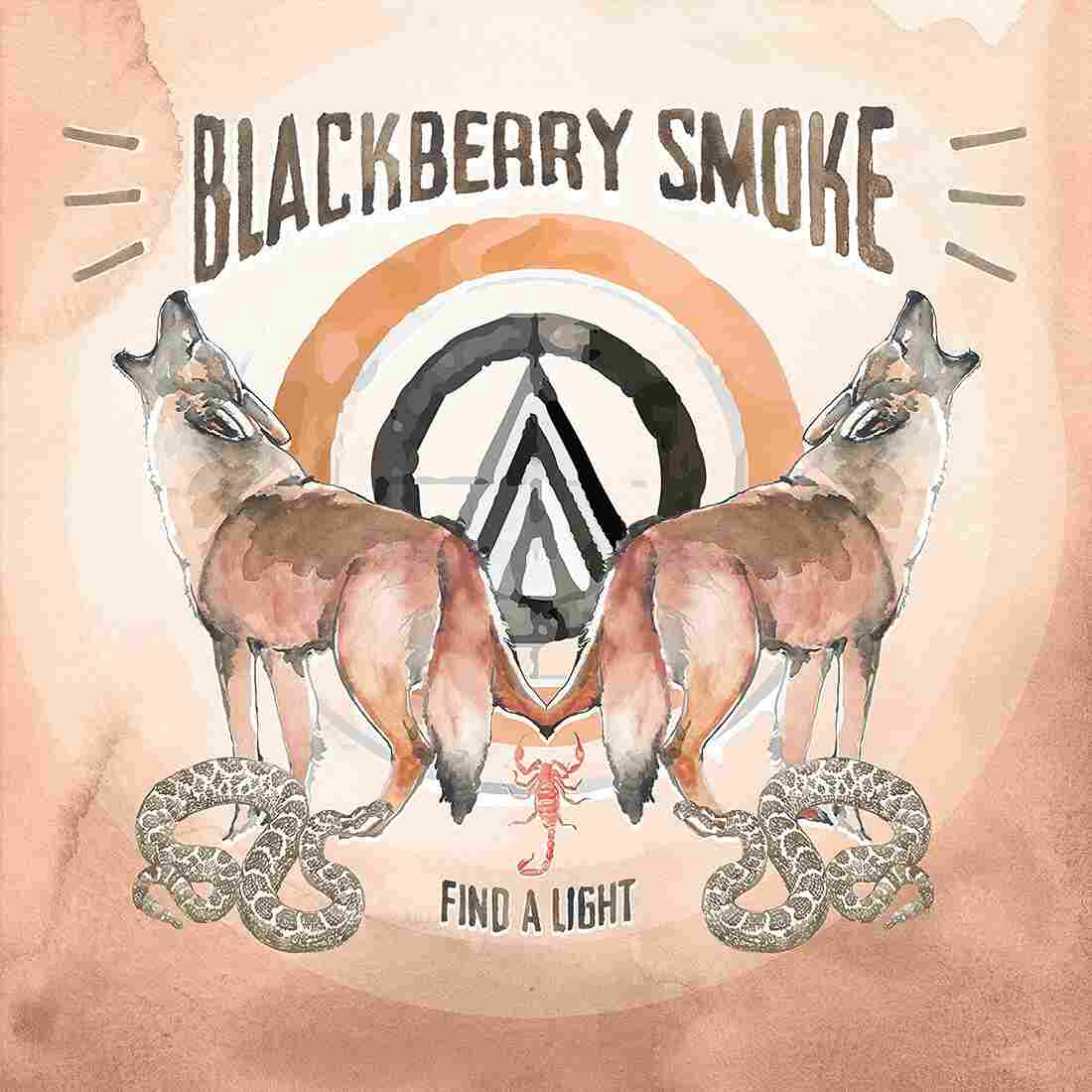 Blackberry Smoke, Find a Light