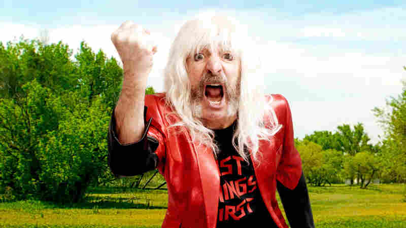 Spinal Tap's Derek Smalls Strikes Out On His Own And Talks About Getting Old