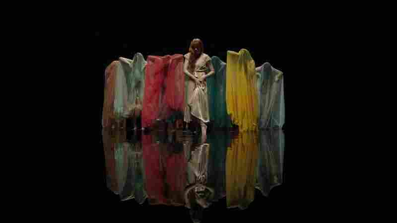 Ever Get Ghosted? Feel All Your Feelings With Florence + The Machine