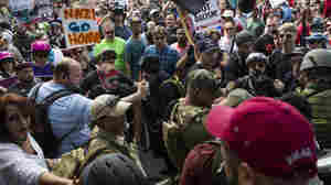 'White Civil Rights Rally' Approved For D.C. In August