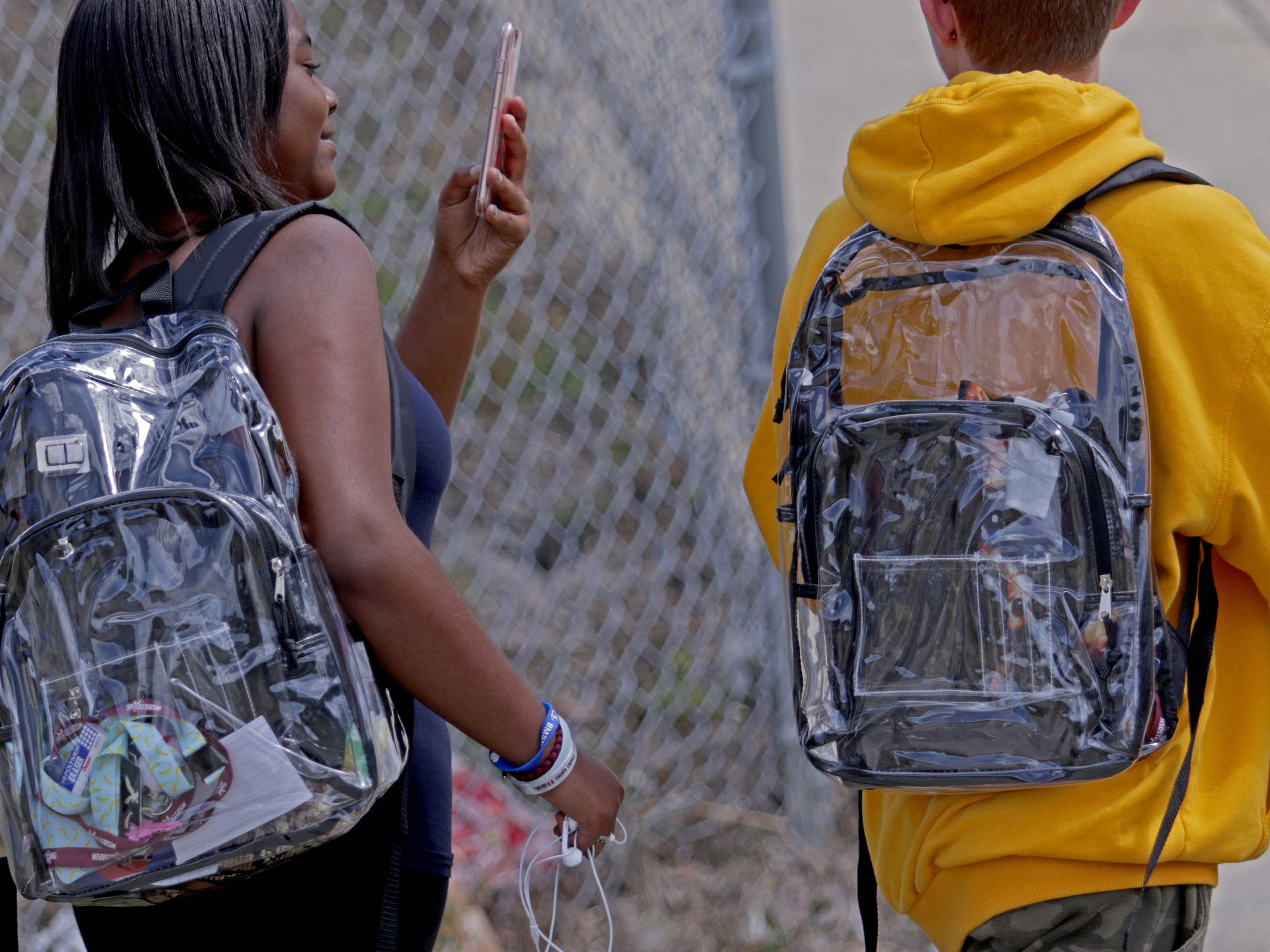 Making Schools Safer: Harsh Consequences, Or Second Chances?