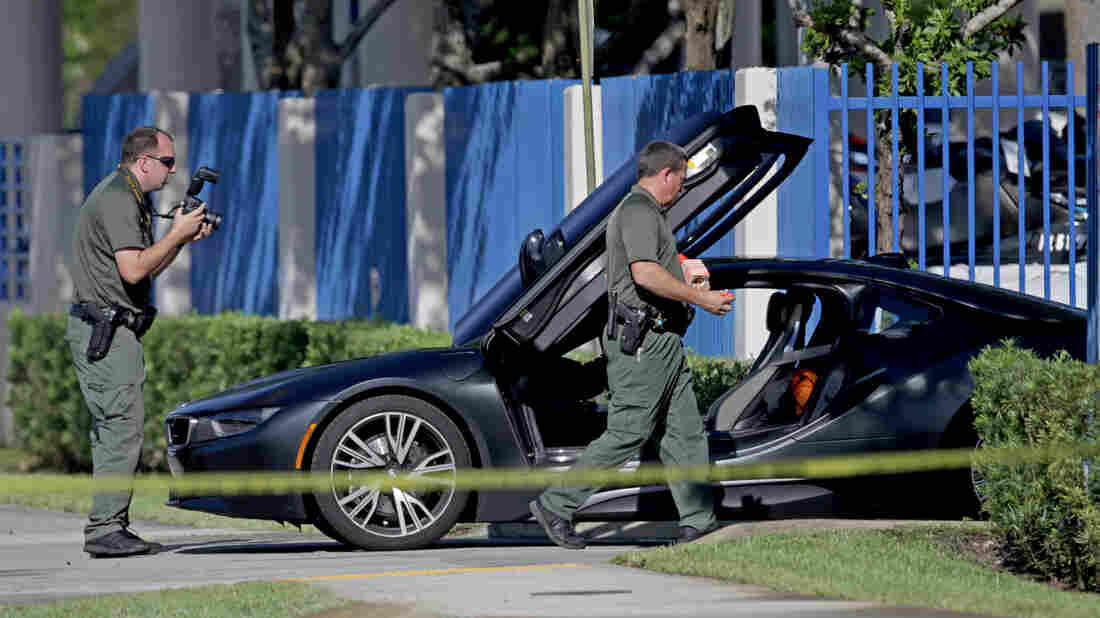 Slain US rapper XXXTentaction missed out on being a dad