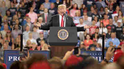 FACT CHECK: President Trump's Duluth Rally Claims
