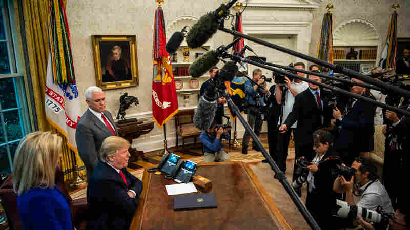 Conservative Media Failed To Redefine Debate On Trump's Immigration Policy