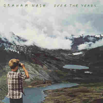 Stream Graham Nash's Demos From His 'Over The Years...' Anthology