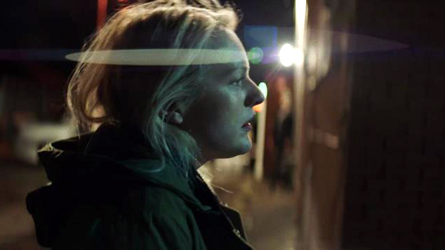 Elisabeth Moss Is The Suprise Star Of Max Richter's Short