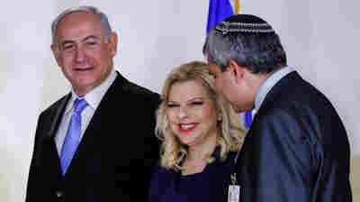 Sara Netanyahu, Israeli Prime Minister's Wife, Is Charged With Fraud