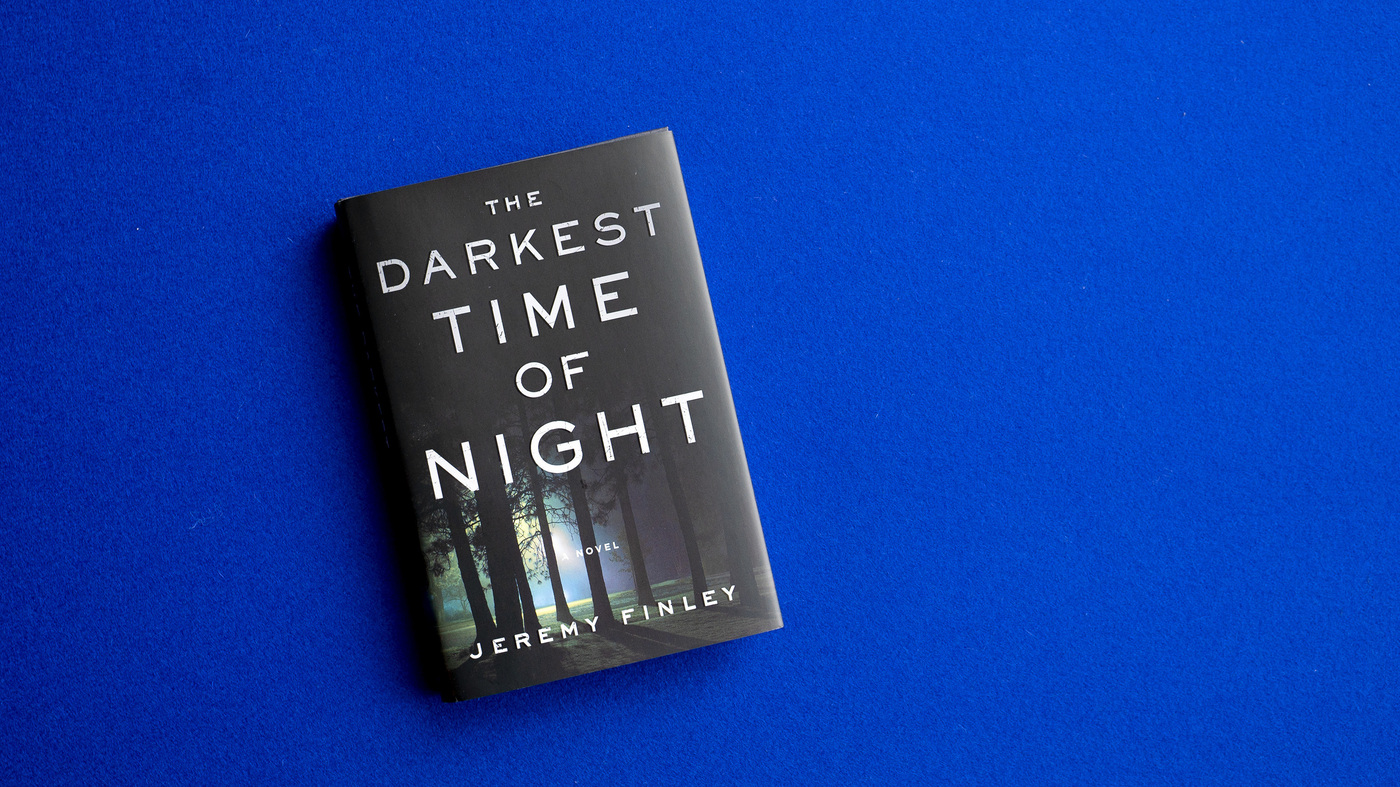 'Darkest Time Of Night' Will Keep You Turning Pages