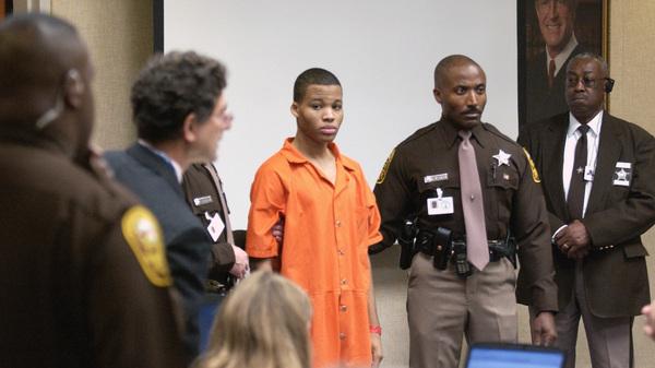 D.C. Sniper Lee Malvo To Get New Sentencing Hearings