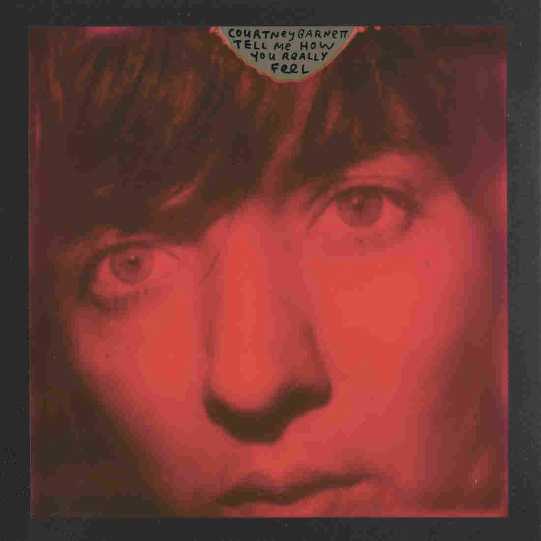 Courtney Barnett, Tell Me What You Really Think