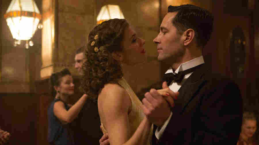 'The Catcher Was A Spy': World War II Biopic Barely Singles