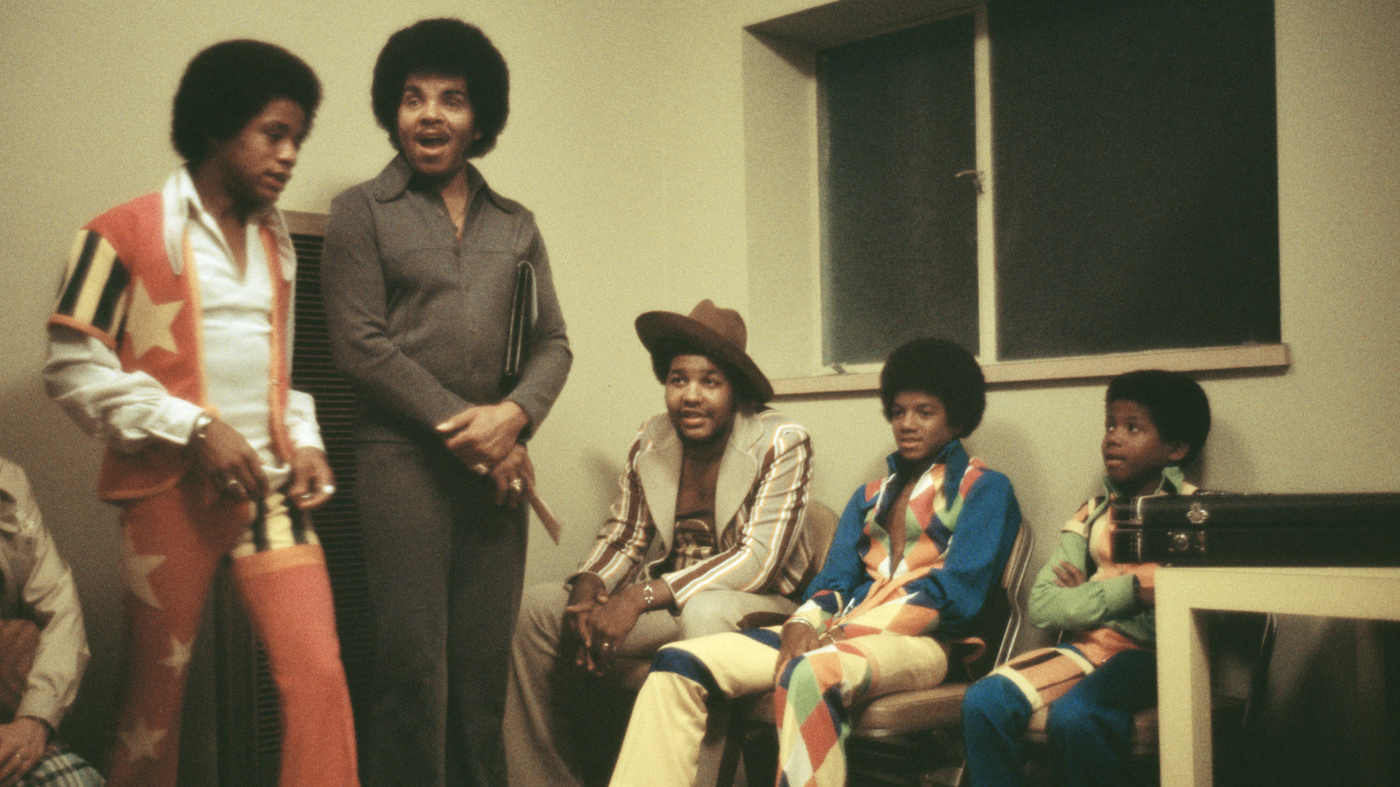 Joe Jackson Strict Manager And Father To Pop Royalty
