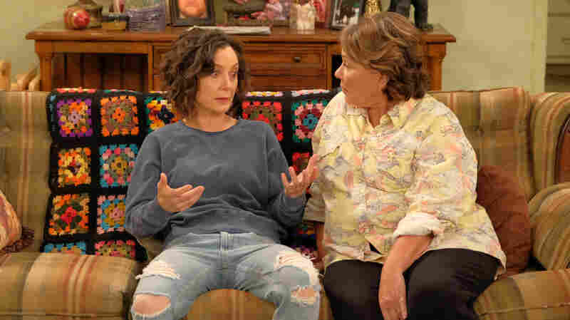 'Roseanne' Minus Roseanne: ABC Picks Up 'The Conners'