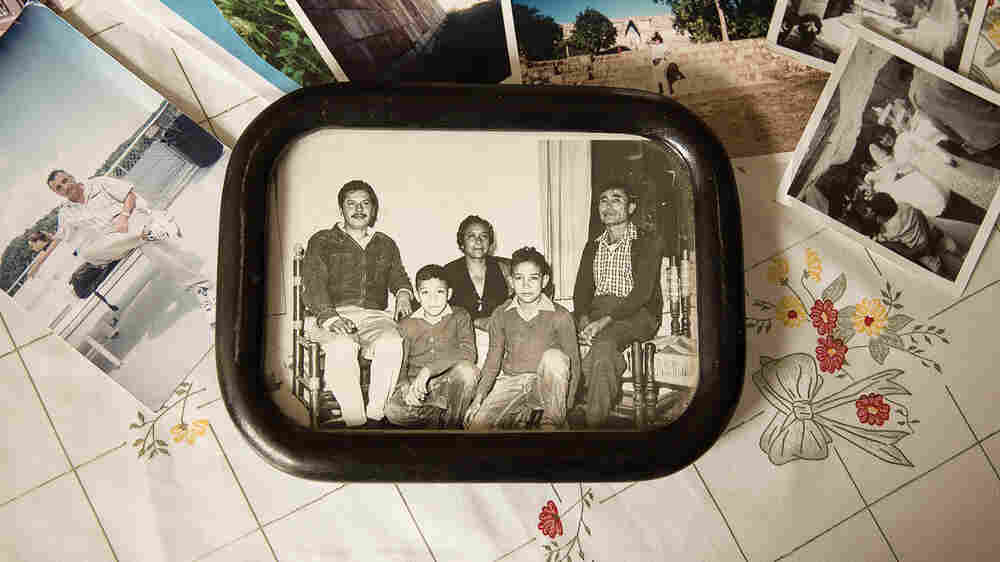 Last Year, A Retired Mexican Schoolteacher Vanished. His Family Still Seeks Answers